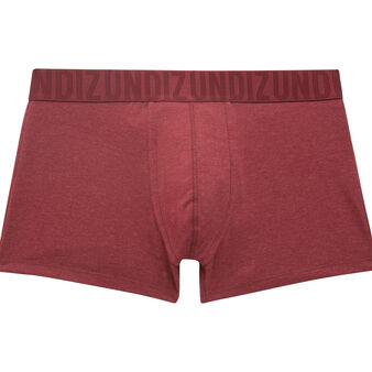Boxer bordeaux propertiz red.
