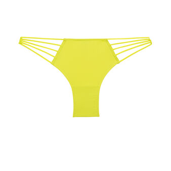 Boardiz laciz yellow knickers yellow.