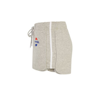 Short gris clair pepsiz grey.