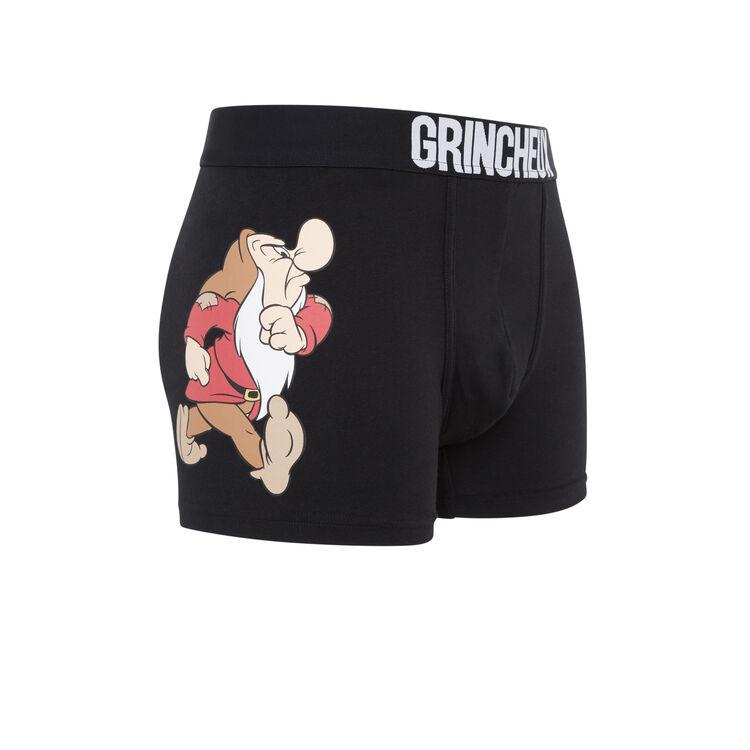 Boxer noir blaniz;