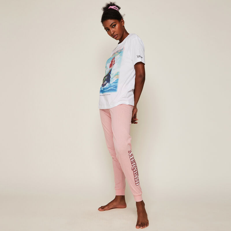 Pantalon print Ariel arielrochiz;