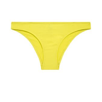 Bas de maillot de bain jaune slipiz yellow.