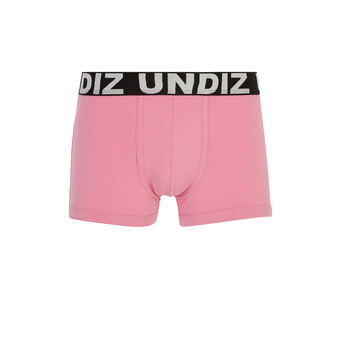 Boxer rose technikiz pink.