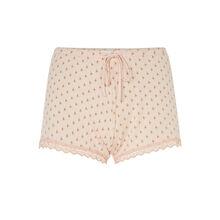 Vitamiz nude shorts pink.