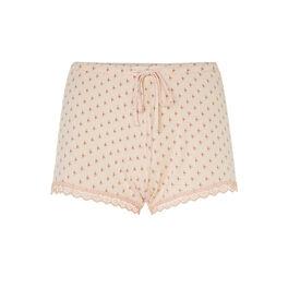 Short nude vitamiz mouchiz pink.
