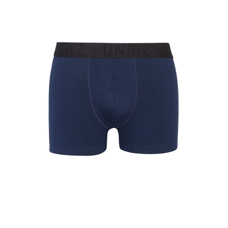 Boxer bleu engidealiz blue.