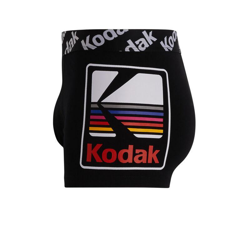 boxer coton imprimé Kodak kodakiz;