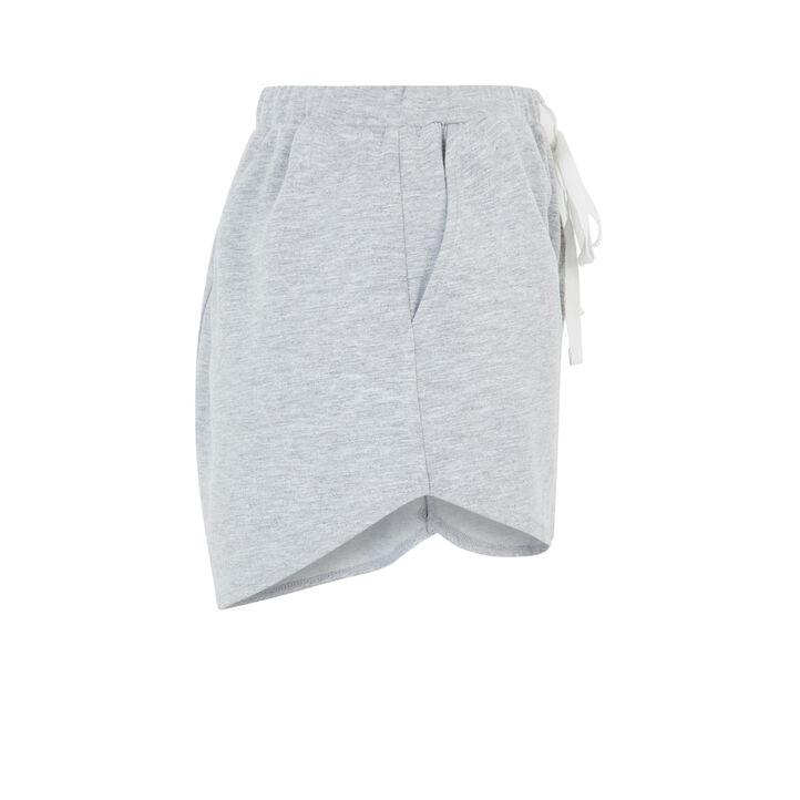 Short gris bluvetiz grey.