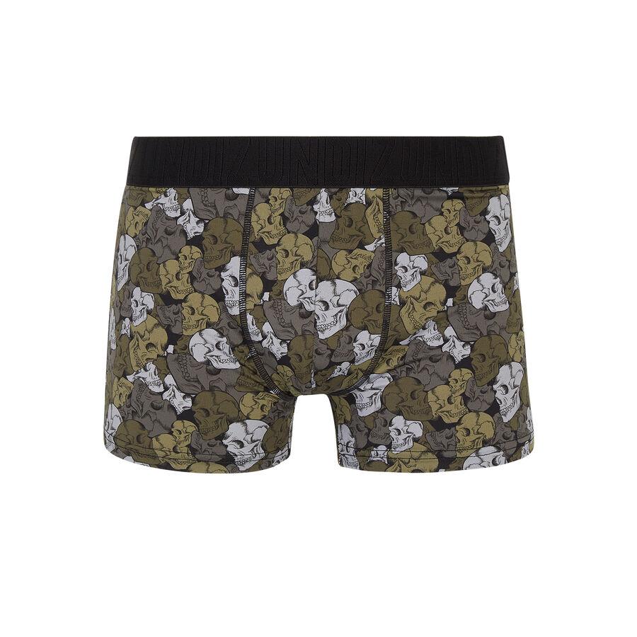 Camocraniz black boxer shorts;${refinementColor}