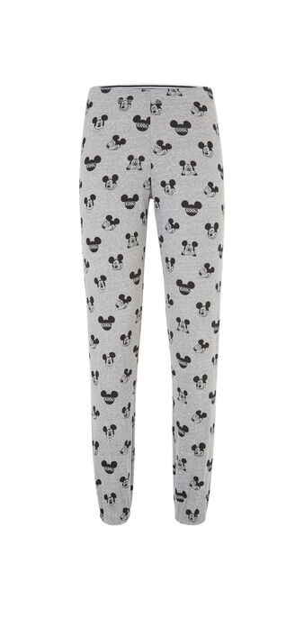 Pantalon gris doloriz grey.
