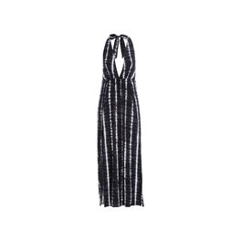 Robe noire longpliz black.
