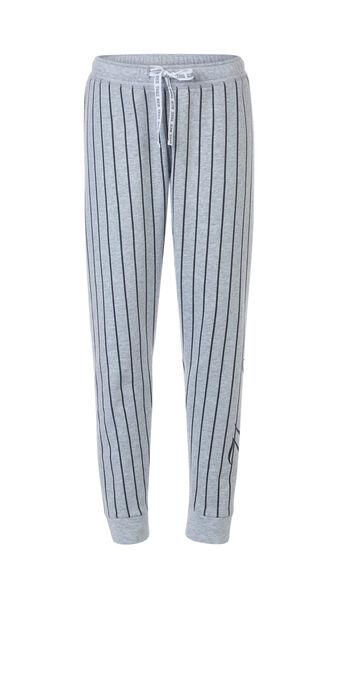 Pantalon gris clair ecrikiz grey.