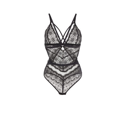 Body noir cupidoniz black.
