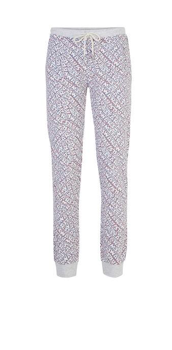 Pantalon gris clair galaxiz grey.