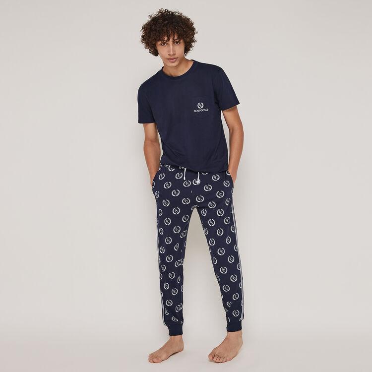set top + pantalon elboiz;