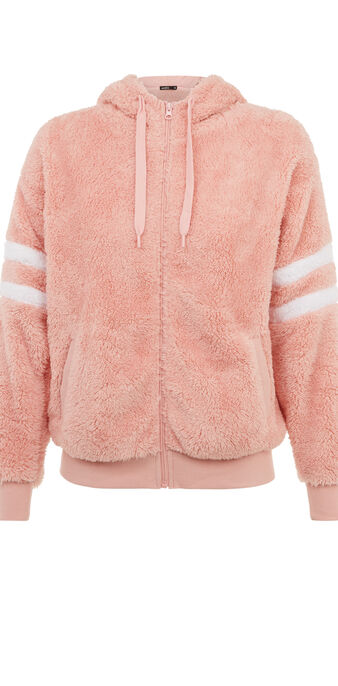 Veste rose superliz pink.