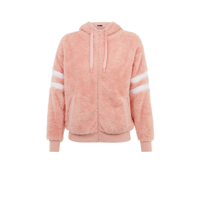 Veste rose superliz;