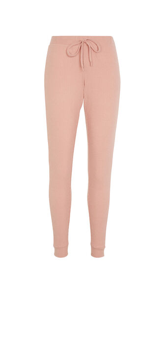 Pantalon rose girlaciz różowy.