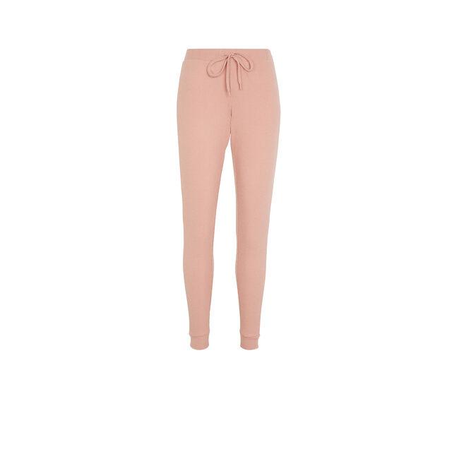 Pantalon rose girlaciz;