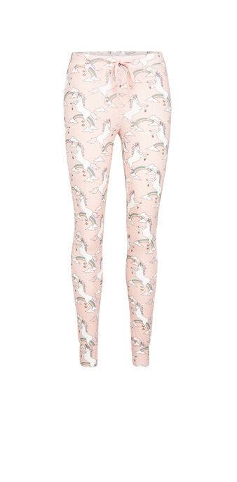 Pantalon rose allsuperliz pink.