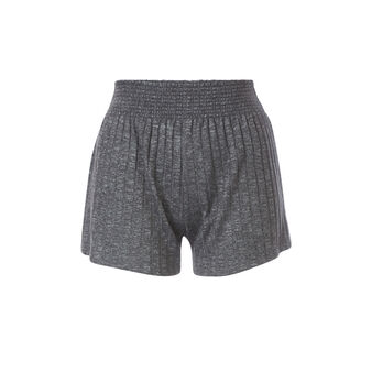 Zumiz light grey shorts grey.