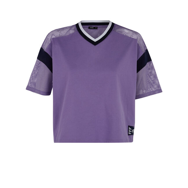 Top violet girlmailliz;