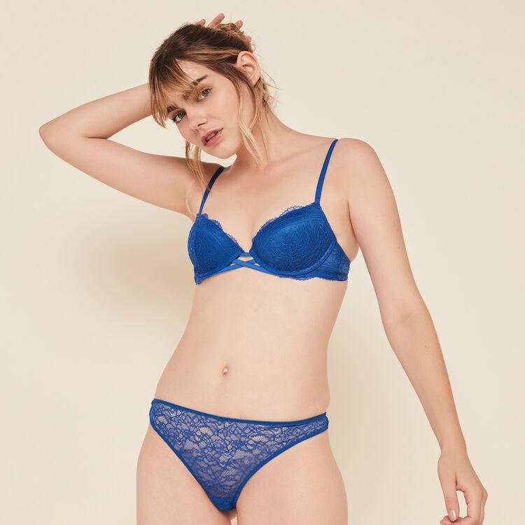 Tanga bleu roi everydayiz bleu.