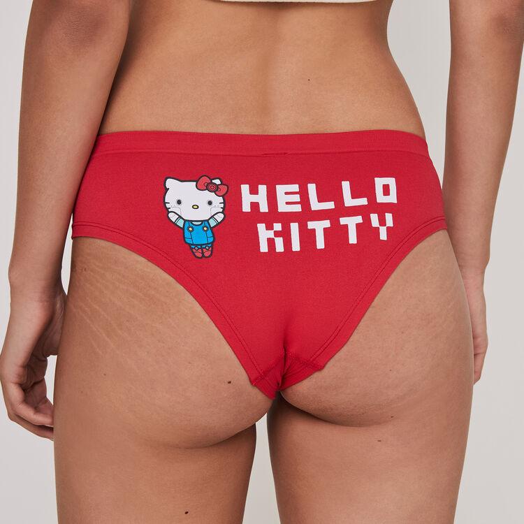 Shorty imprimé Hello Kitty kittywiz;
