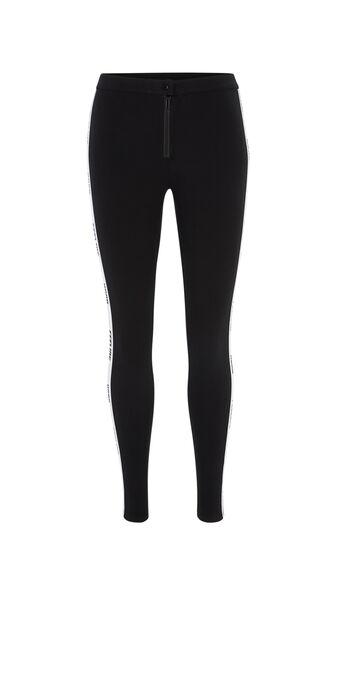 Legging noir hardfiliz black.