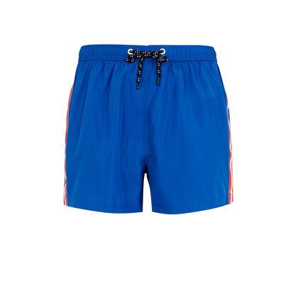 Short de bain bleu bleurayiz blue.