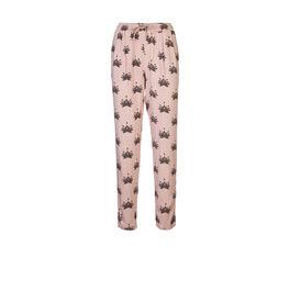 Pantalon rose clair allinkiz pink.