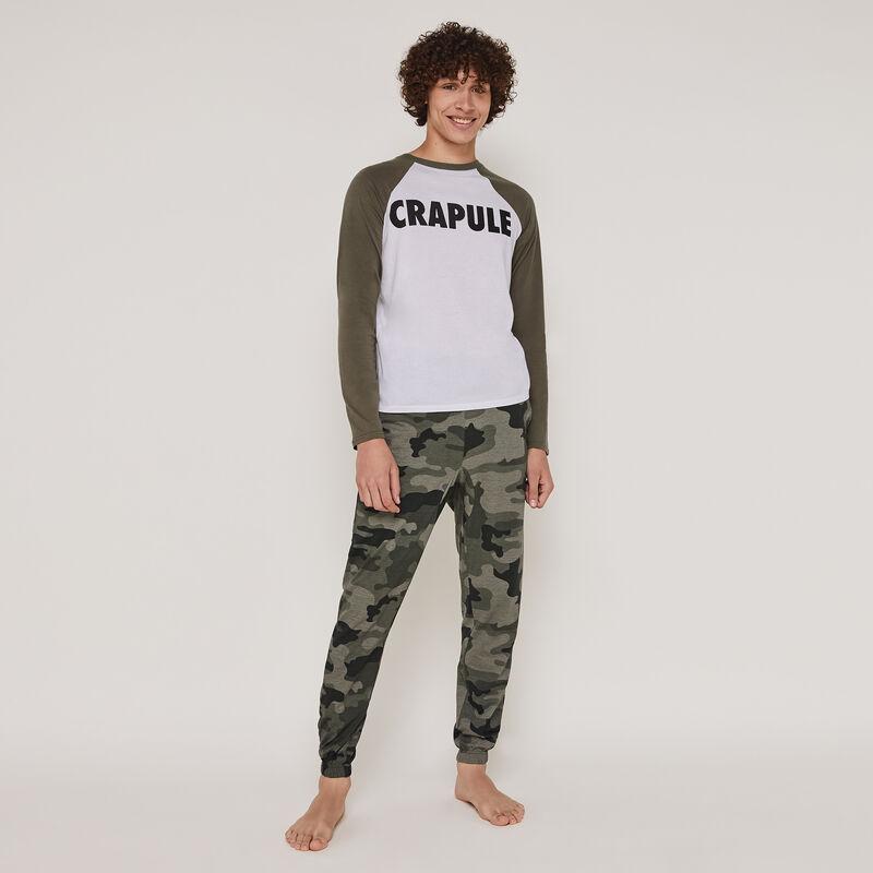 Set pyjama à manches longues lesmochiz;