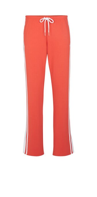 Pantalon rouge rayufentiz red.