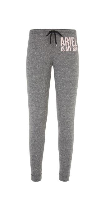 Arifriendiz dark grey trousers grey.