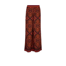 Pantalon bordeaux acumuliz red.
