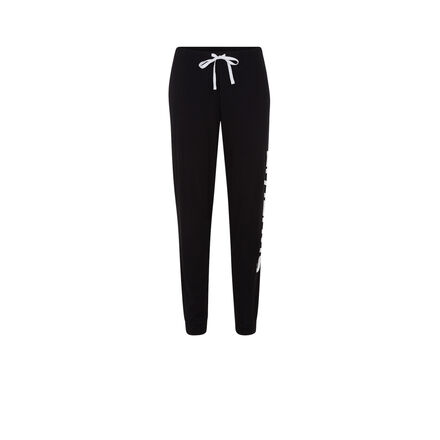 Pantalon noir superbiz black.