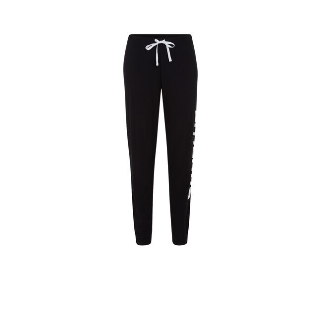 Pantalon noir superbiz;
