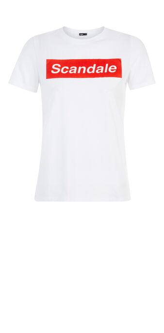 Surdouiz white top white.