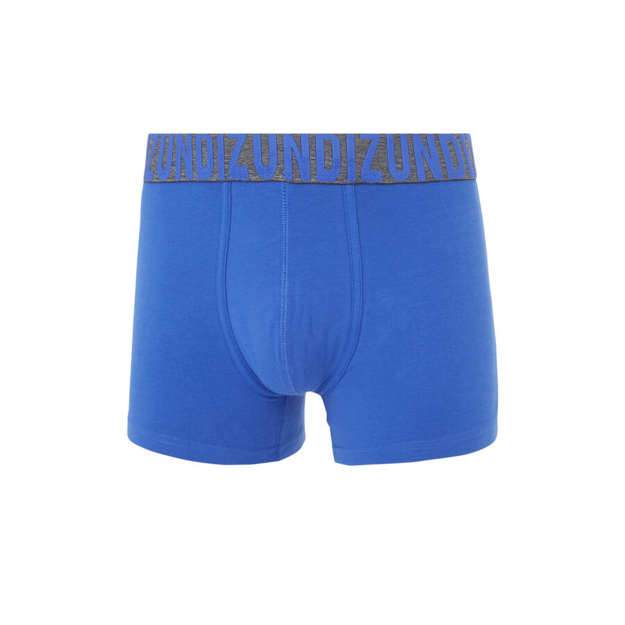 Oreliz royal blue boxer shorts;${refinementColor}