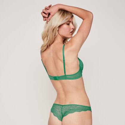 Tanga vert émeraude everydayiz vert.