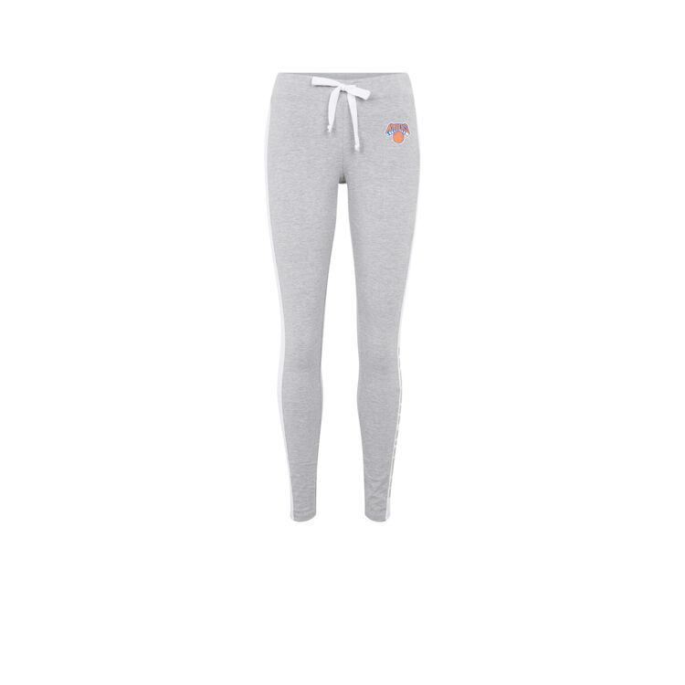 Legging gris nyknickiz grey.