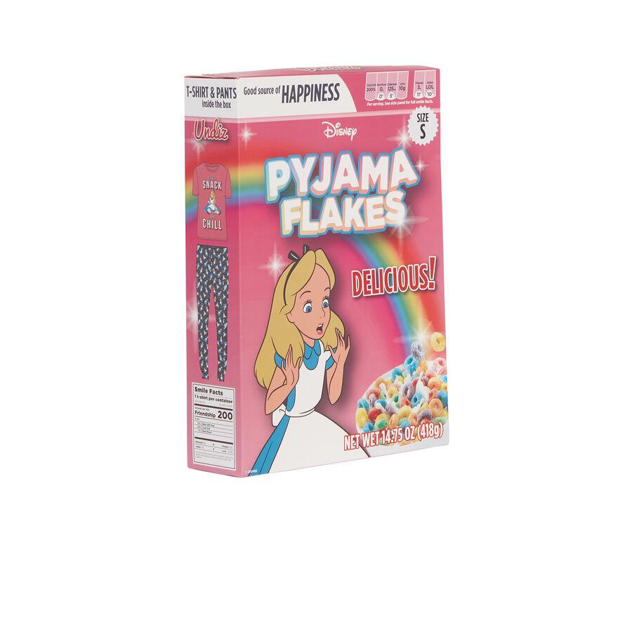 Set pyjama rose bananamiz;