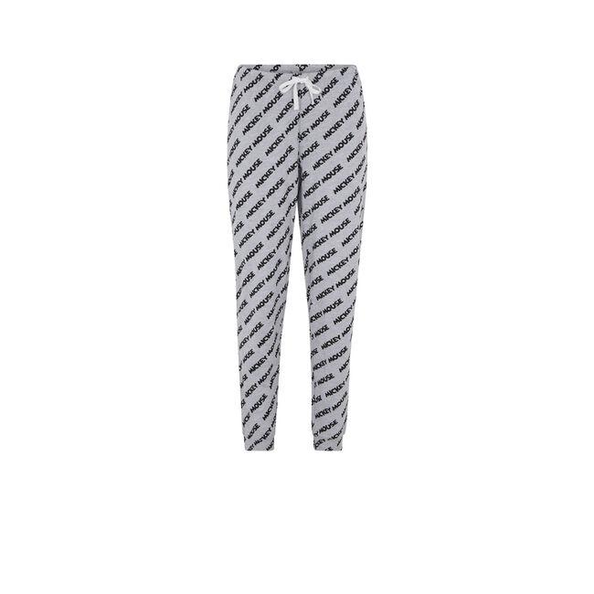 Pantalon gris mirainbiz;
