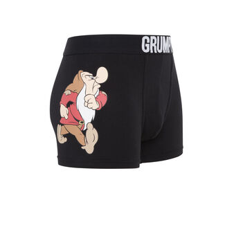 Boxer noir engblaniz black.