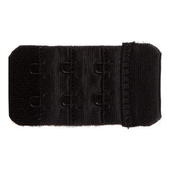 Prolongateur 2 agraphes noir extendiz black.