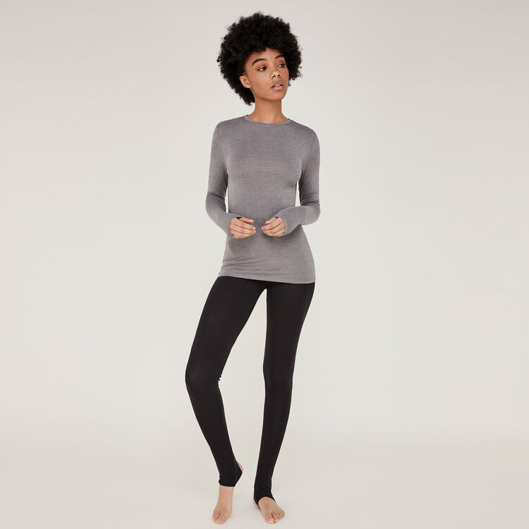 Top gris warmiz grey.