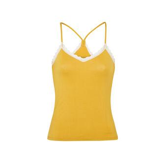 Vitamiz yellow top yellow.