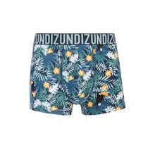 Piafiz blue boxer shorts.