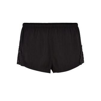 Pentacliz black shorts black.