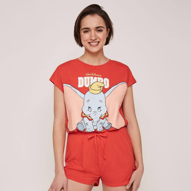 combishort imprimé Dumbo dumbiz;